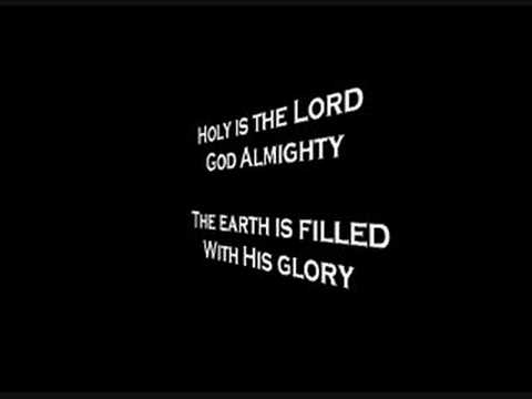 Holy Is The Lord (with lyrics)