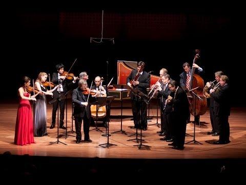 Chamber Music Society of Lincoln Center - Brandenburg Concertos