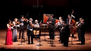 Chamber Music Society of Lincoln Center - Brandenburg Concertos