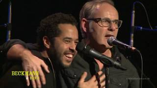 Special Guest: Adel Tawil bei Reinhold Beckmann & Band