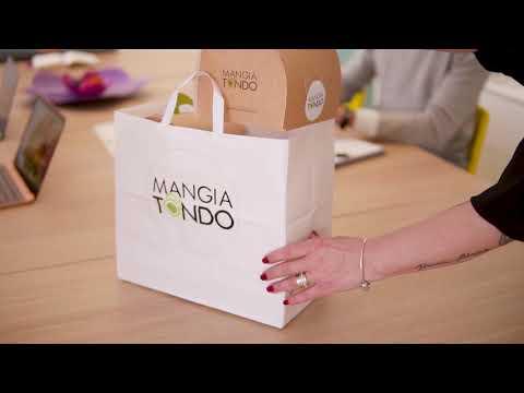 MangiaTondo Delivery Good a Milano - Scegli, Ordina e Mangia.