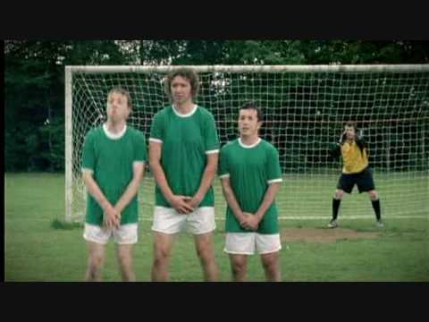 National Lottery All or Nothing TV advert