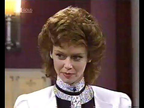 Crossroads Motel - Mon 20th/Tues 21st May 1985 (First appearance of Nicola Freeman)