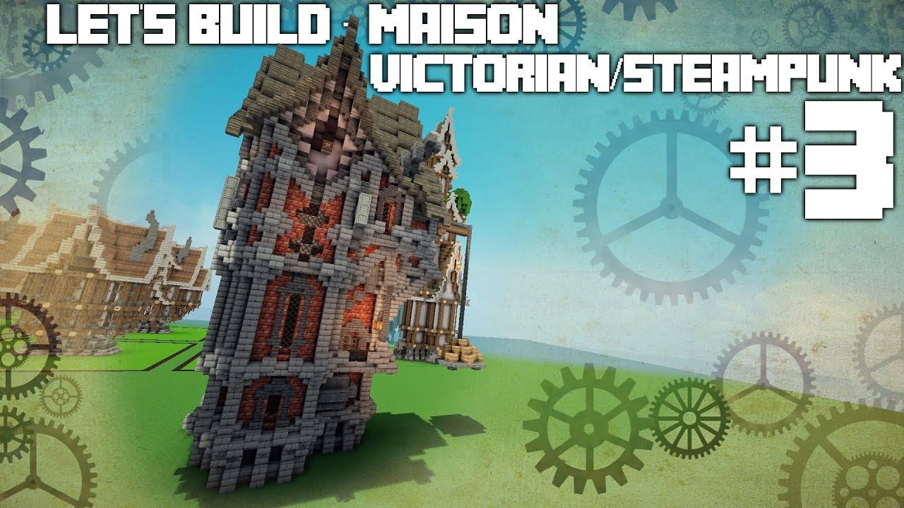 Cool Wallpaper Minecraft Steampunk - maxresdefault  Pic_455482.jpg