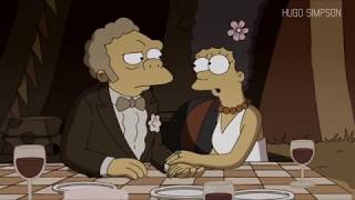 Die Simpsons - Marge heiratet Moe (Beste Szenen #5) [Deutsch/German] HD 2018