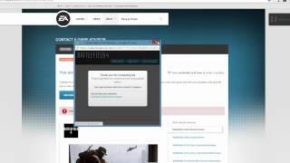Origin cancela compra de jogos em reais no cartão internacional (20% de desconto no Battlefield 4)