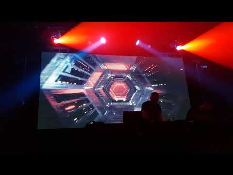 Carbon Based Lifeforms - Dodecahedron @live in Moscow 11.02.2018