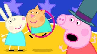 Baixar Peppa Pig Official Channel 🎪 Celebrate the New Year at Peppa Pig's Circus