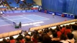 Máster de Tenis de Ferrol.