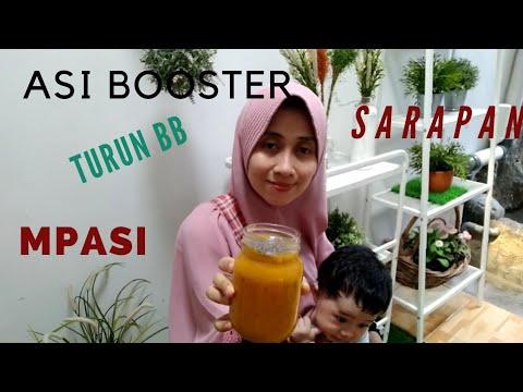 makanan-rumahan-asi-booster,-turun-berat-badan,mpasi,-dan-sarapan-sehat