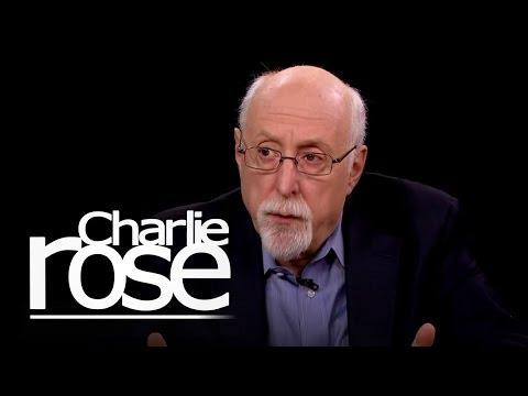 Walt Mossberg and Kara Swisher on Microsoft | Charlie Rose