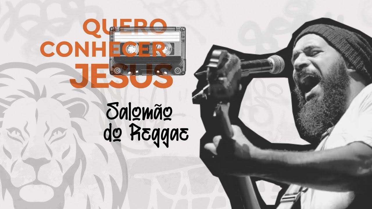 Quero Conhecer Jesus - Salomão (COVER / PÓS LIVE)