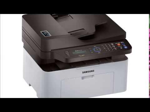 Download Mode Samsung Xpress SL M2070F M2670 M2675 M2870 ...