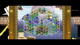 Heroes of Hellas 4 Puzzle level 15
