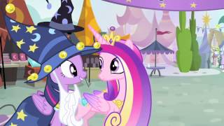 MLP : FiM - ''The Star Swirl Museum'' - Polish Fandub