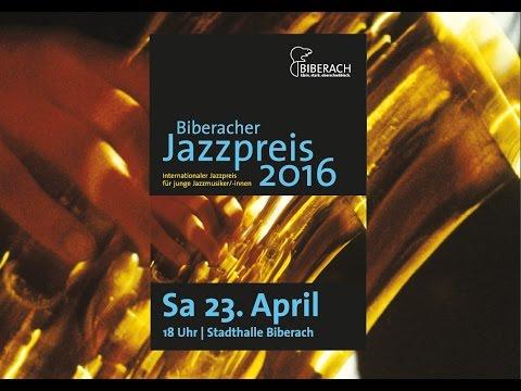 Biberacher Jazzpreis 2016 - Trailer