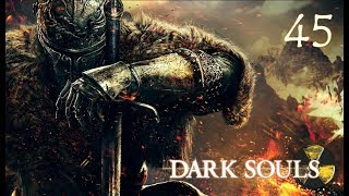 Dark Souls Prepare to Die Edition 45(G) Spotkałem śmierć