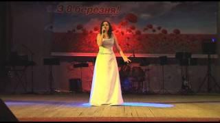 007. 8 Марта ДК Цюрупинск - Ирина Чухалова