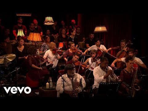Gentleman - Dem Gone (MTV Unplugged)