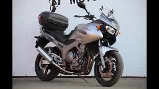 МОТОБАЗА. Yamaha TDM 900  2002 год.WWW.MOTOBAZA.BIZ