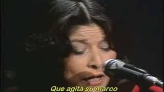 Mercedes Sosa - Gracias A La Vida YouTube Videos