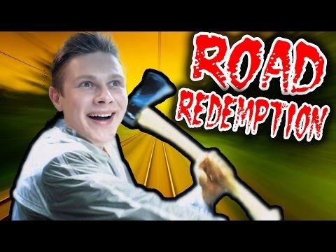 Road Redemption - Гонка с Топорами - 1