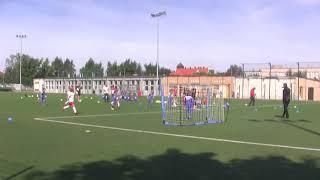 CZ5-Nagrywki Mamci Turniej 2011 w Legnicy -Kudełek w Akcji z Iskrą Kochlice-V mecz z Konfeks Legnica