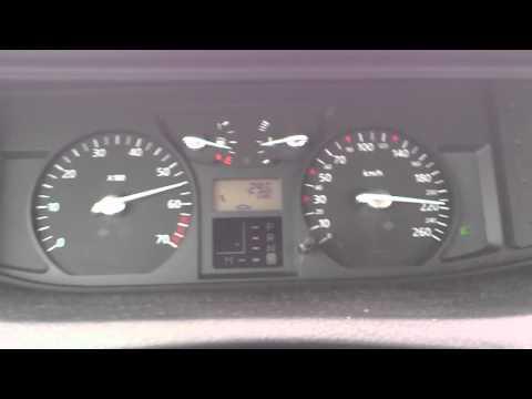 Renault Vel Satis 3.5 V6 80-220kmh