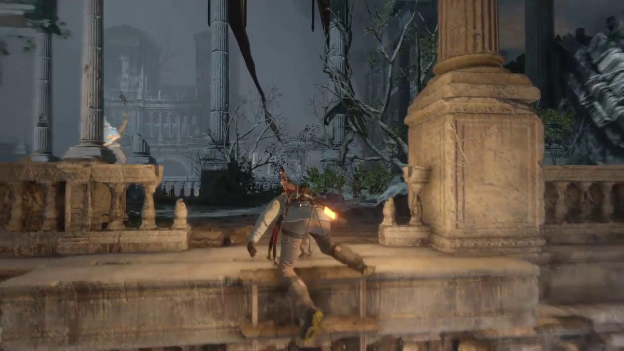 Tomb Raider Stream Kinox