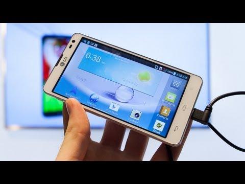 LG Optimus L9 II (IFA 2013)