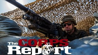 New Infantry MOS (The Corps Report Ep. 46)