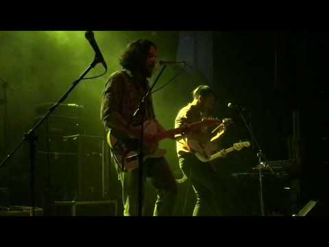 """The Steams """"Perfect Storms"""" live @Gagarin 205 Music Space, Athens, Greece, 22.09.2018"""