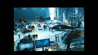 transformers 3 dark of the moon - twins images on film