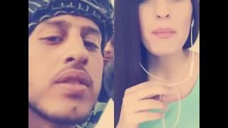 جيناك بهاية .. عبدو مالك ونونيتاااا