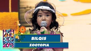 Video Lucu Banget Nih, Mama Ayu Dan Bilqis Nyanyi Lagu Zootopia - Mom & Kids Award 2018 (21/7) download MP3, 3GP, MP4, WEBM, AVI, FLV November 2018