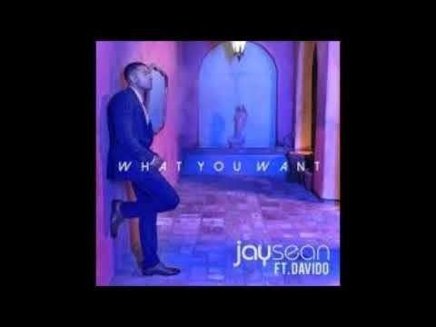 Jay Sean ft. Davido - What You Want (Gus Villa Remix)
