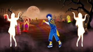 calling all the monsters just dance mashup halloween special