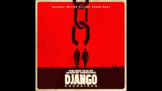 17. Django Unchained - The Payback/ Untouchable (James Brown & 2Pac)
