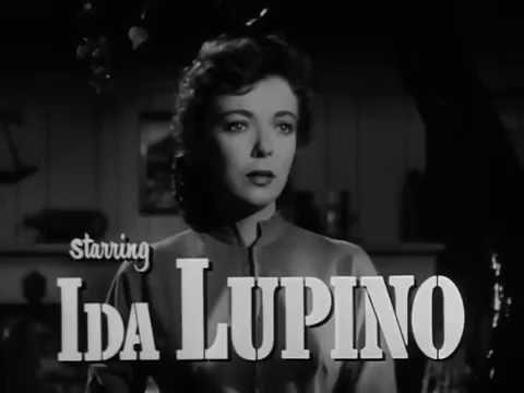 On Dangerous Ground ,Nicholas Ray, 1952   Trailer   , Robert Ryan, Ward Bond