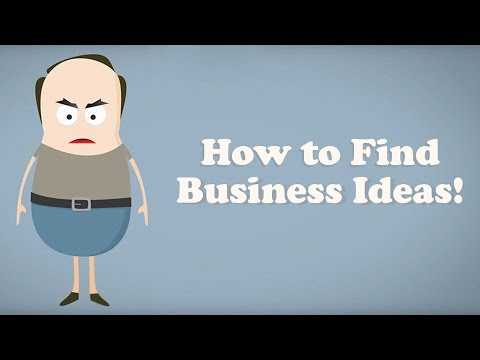 Entrepreneur Ideas