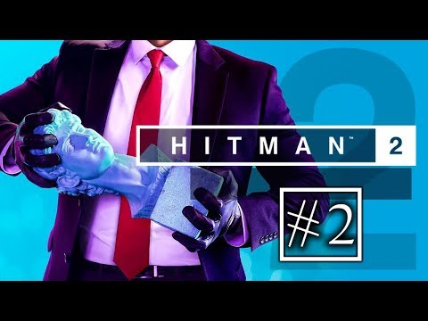 HITMAN 2 | THE FINISH LINE | ÖLÜM YARIŞI