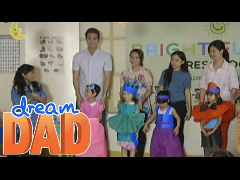 Dream Dad: Extracurricular Activites