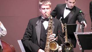 """Video """"Just a Minor Thing"""" performed by Bellevue High School Jazz Band I download MP3, 3GP, MP4, WEBM, AVI, FLV September 2018"""