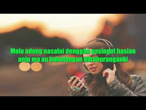 Jen Manurung - Sian Mulana Hita Mardongan (LIRIK)