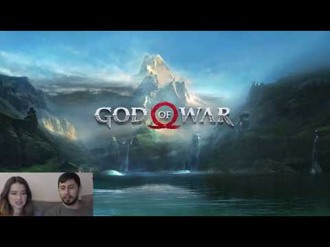 Let's Play: GOD OF WAR Live Stream 1 (jump to 3:15 to skip preamble)