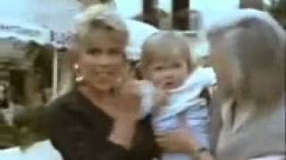 Musica Pop '80 -Samantha Fox  -Nothing's gonna stop me now- 80's