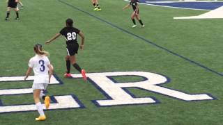 Kalia Brown - 2015 Soccer - 9th Grade