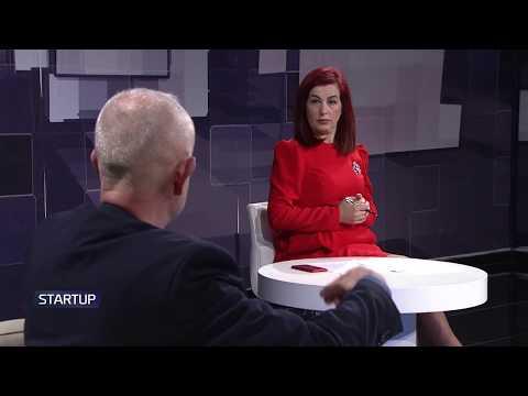 Startup - Emisioni 85 (Hulumtimet Doktorale)  27.11.2017