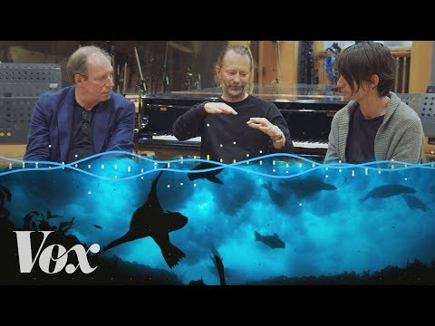 "Thumbnail: How Hans Zimmer and Radiohead transformed ""Bloom"" for Blue Planet II"