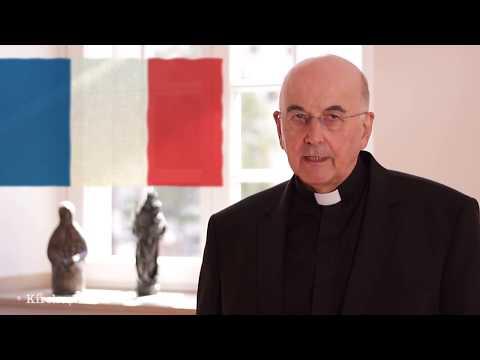 Das »Vater unser« auf Französisch